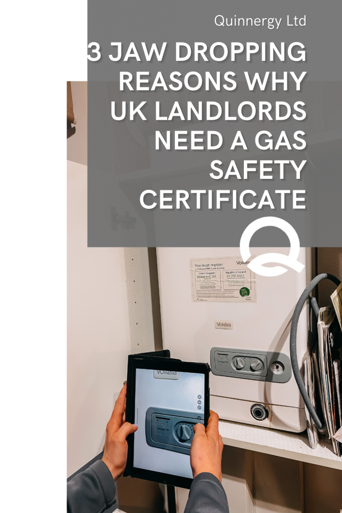 3 jaw dropping reasons why uk landlords need a gas safety certificate in the uk